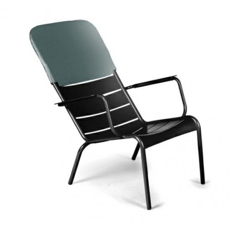 Appui-tête fauteuil bas Luxembourg, Fermob