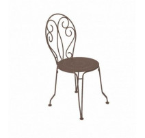 Chaise Montmartre empilable, Fermob