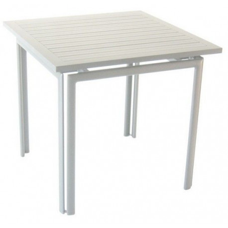 Table Costa 80X80 cm, Fermob