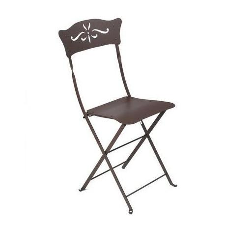 Chaise bagatelle,  Fermob