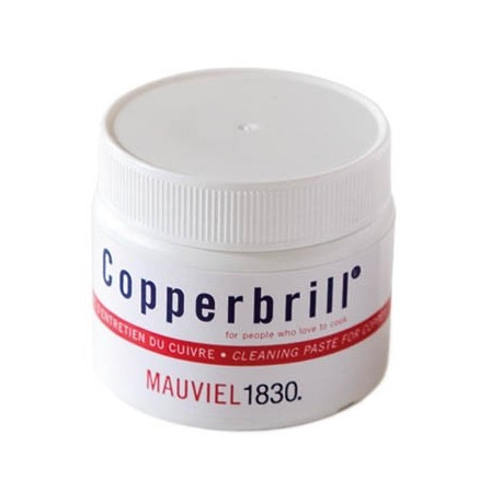 Copperbrill, Mauviel
