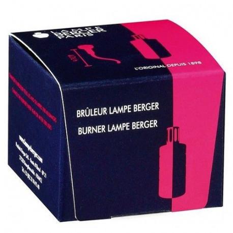 Brûleur mèche, Lampe Berger