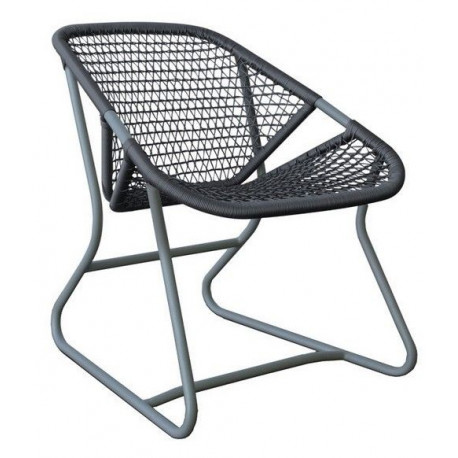 Fauteuil sixties, Fermob