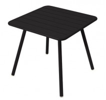 Table Luxembourg 80x80cm, Fermob