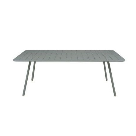 table Luxembourg 100x207 , Fermob