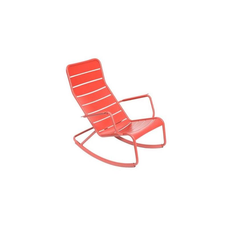 achat vente rocking chair fermob mobilier de jardin mobiliers de jardin accessoires de jardin. Black Bedroom Furniture Sets. Home Design Ideas