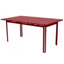 Table Costa sans allonge, Fermob