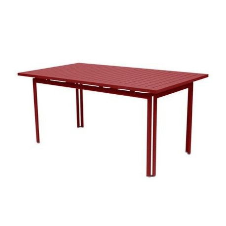 Table Costa sans allonge, Fermob
