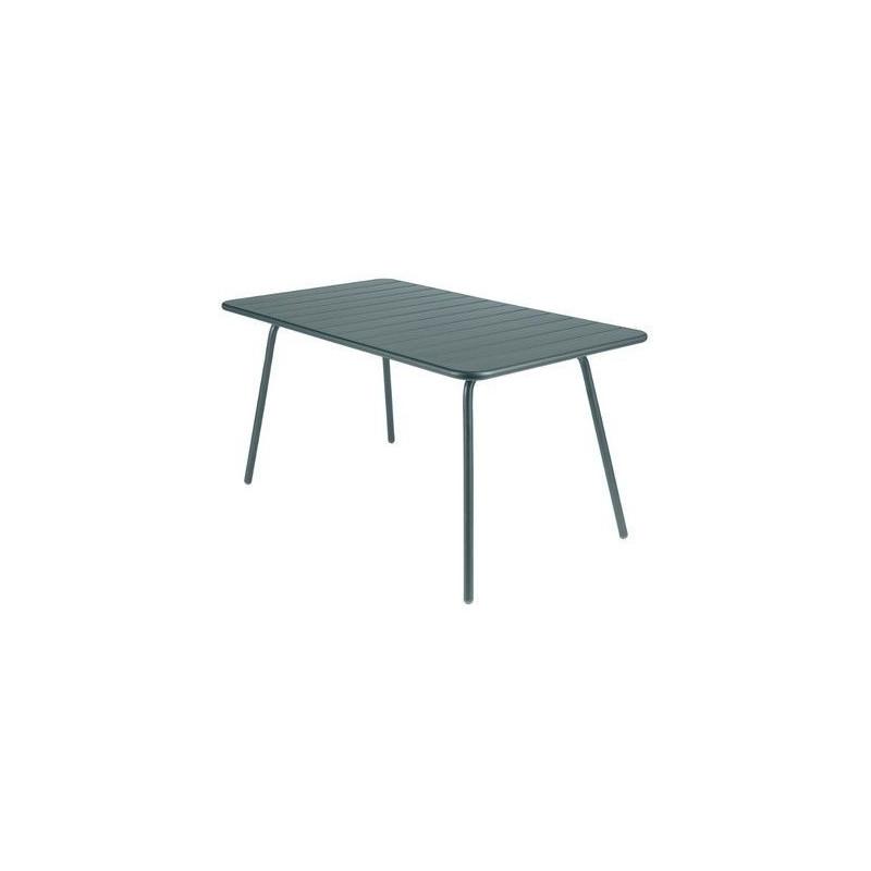 achat vente table fermob mobilier de jardin mobiliers de jardin accessoires de jardin. Black Bedroom Furniture Sets. Home Design Ideas