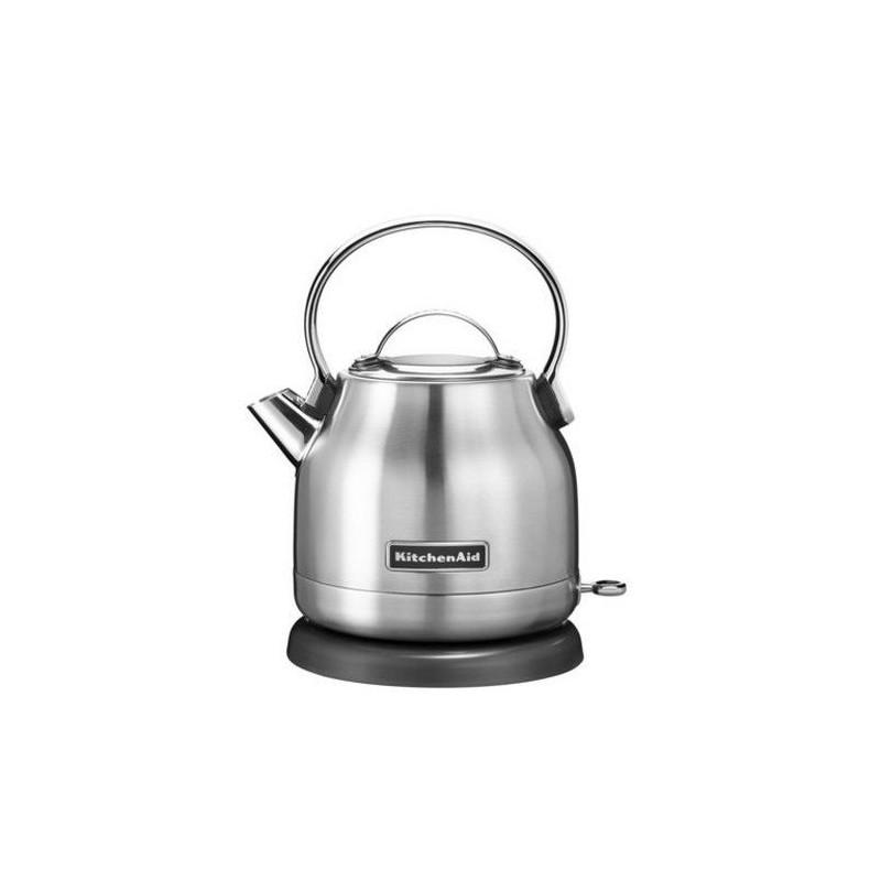 Acheter bouilloire lectrique 1 25l kitchenaid - Bouilloire electrique design ...