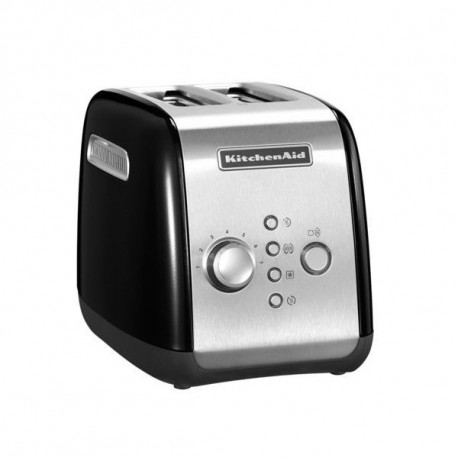 Grille-pain 2 tranches, KitchenAid