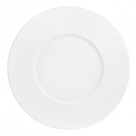 Assiette Nymphea, Table Passion