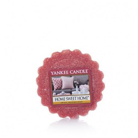 Tartelettes, Yankee Candle