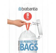 Sacs poubelle 5L, Brabantia