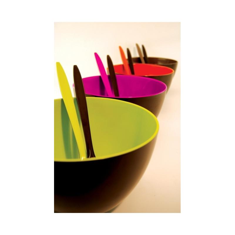 Zak Design acheter saladier en mélamine - zak design