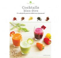 Cocktails bien-être, Larousse