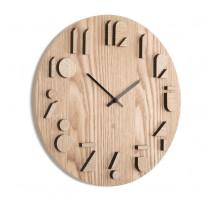 Horloge Shadow, Umbra