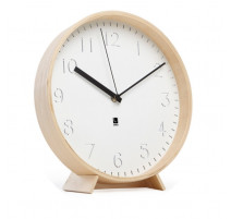 Horloge blanche, Umbra