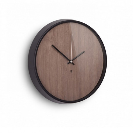 Horloge Madera noire, Umbra