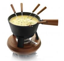 Set pour fondue, Boska