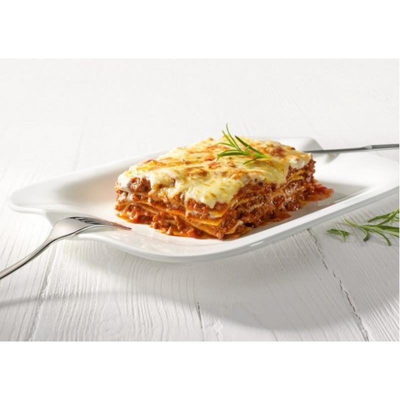 Achat vente assiette lasagne assiette porcelaine vaisselle villeroy - Assiette villeroy et boch ...