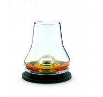 "Verre à Whiskey de la collection ""Les Impitoyables"", Peugeot"