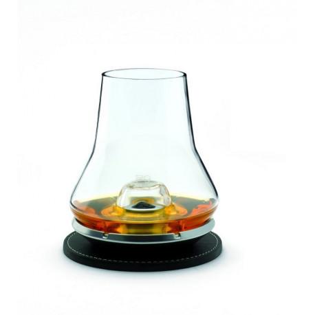 """Verre à Whiskey de la collection """"Les Impitoyables"""", Peugeot"""