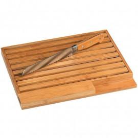 Planche à pain avec couteau, DM CREATION