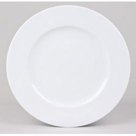 achat vente assiette plate porcelaine vaisselle porcelaine bastide diffusion. Black Bedroom Furniture Sets. Home Design Ideas