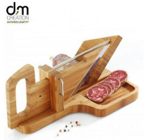 Guillotine à saucisson Apéri-tranches - DM CREATION