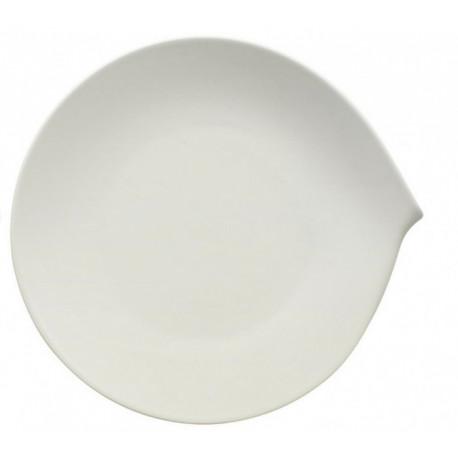 Assiette plate Flow,Villeroy & Boch