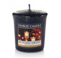 Votives, Yankee Candle