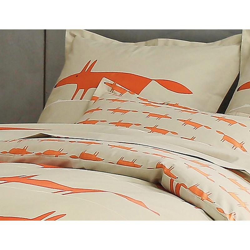 achat vente taie d 39 oreiller parure de lit linge de lit linge scion living. Black Bedroom Furniture Sets. Home Design Ideas