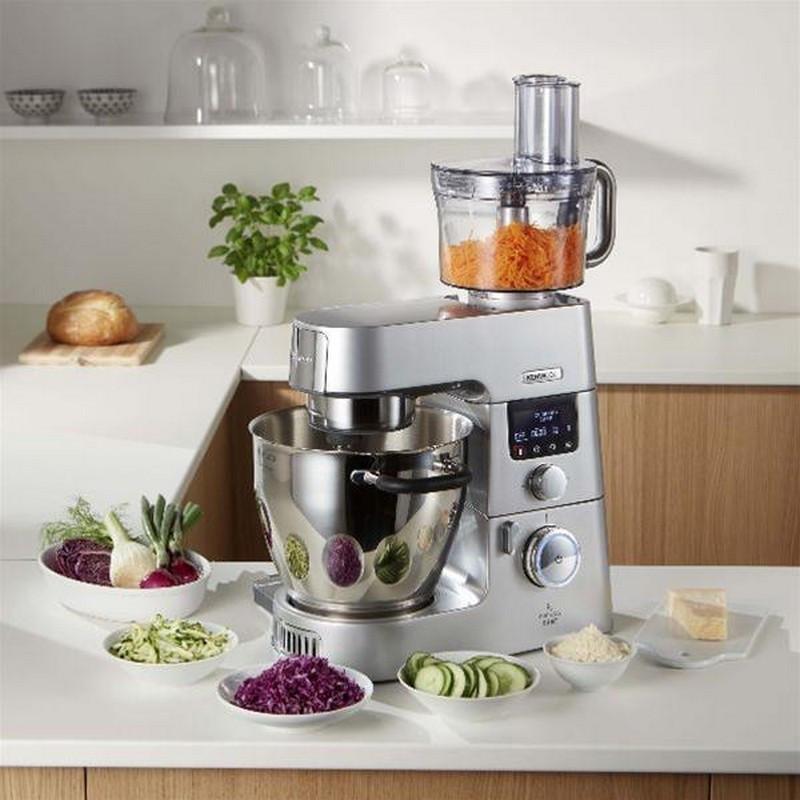 acheter robot cuiseur cooking chef gourmet kcc9063s kenwood. Black Bedroom Furniture Sets. Home Design Ideas