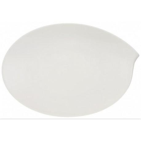 Plat ovale Flow 36 cm, Villeroy & Boch