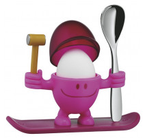 Coquetier Rose Mister Egg, WMF
