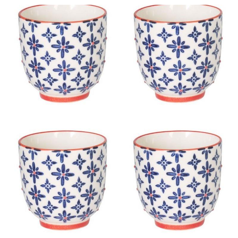 Achat vente tasse caf vaisselle faience vaisselle - Vaisselle table passion ...