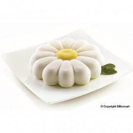 Moule 3D marguerite Primavera, Silikomart