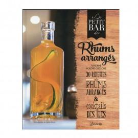 Le Petit bar des Rhums arrangés, Larousse
