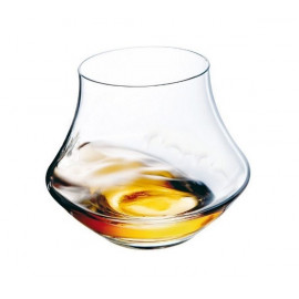 6 Verres à whisky Open Up Spirit Warm, Chef & Sommelier