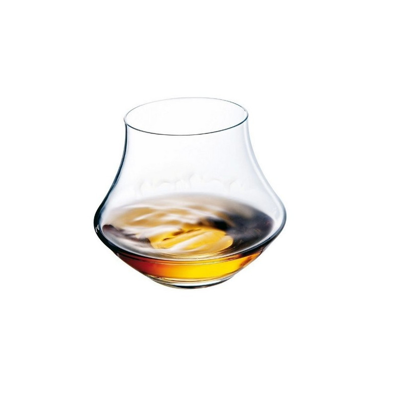 acheter coffret 6 verres whisky open up spirits chef et. Black Bedroom Furniture Sets. Home Design Ideas