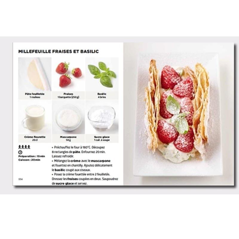 Achat vente livre simplissime d ners chic hachette cuisine for Livre de cuisine hachette