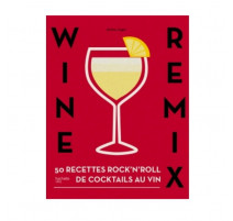 Wine remix, Hachette Vin