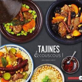 Tajines & Couscous, Larousse