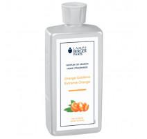 Parfum Orange Extrême, Lampe Berger