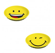 Plateau rond smiley world, Zak Designs