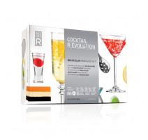 Cocktail R-Évolution, Molécule R