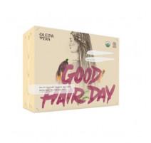 Coffret soins pour cheveux, Oleum Vera