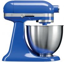 Mini Robot Pâtissier Multifonction Bleu, KitchenAid