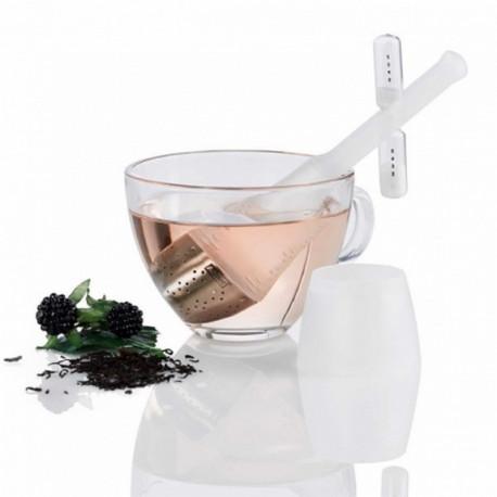 Infuseur à thé Sablier, AdHoc